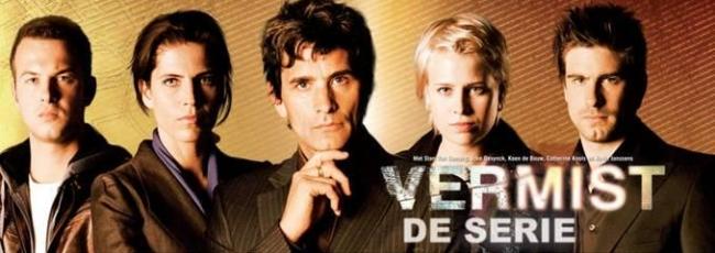 Pohřešovaní (2008) (Vermist) — 1. série