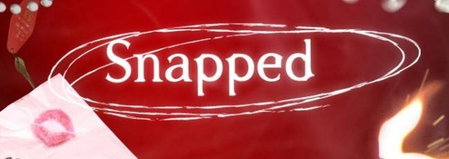 Vražedkyně (Snapped) — 8. série