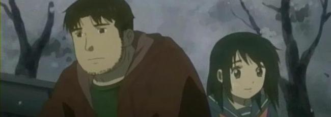 Koi kaze (Koi kaze) — 1. série