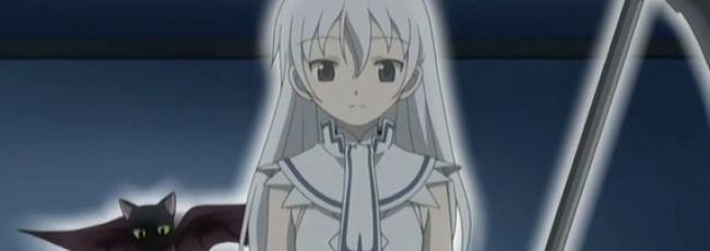 Shinigami no Ballad (Shinigami no Ballad) — 1. série