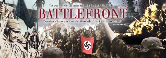 Největší bitvy 2. světové války (Battlefront) — 1. série