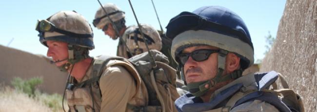 Ross Kemp: Afghánistán (Ross Kemp in Afghanistan) — 1. série