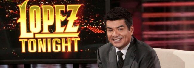 Lopez Tonight (Lopez Tonight) — 1. série
