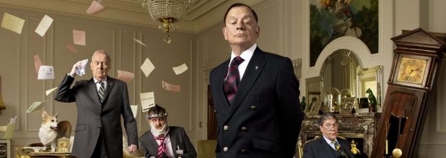 The Royal Bodyguard (Royal Bodyguard, The) — 1. série