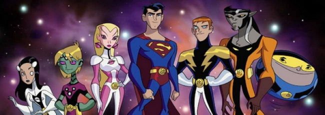 Legion of Super Heroes (Legion of Super Heroes) — 1. série