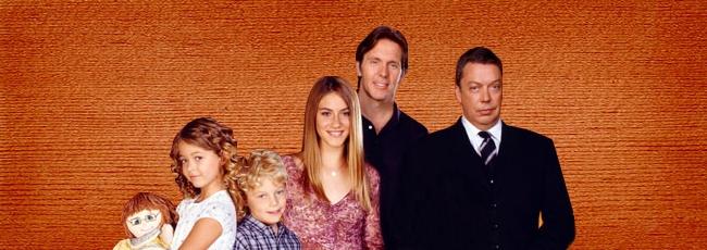 Family Affair (Family Affair) — 1. série