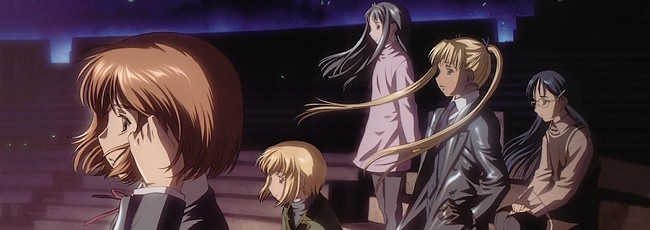 Gunslinger Girl (Gunslinger Girl)