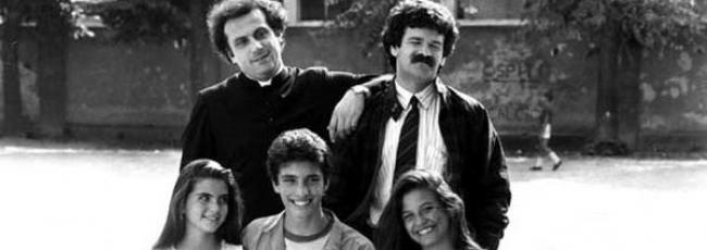 Don Tonino (Don Tonino) — 1. série
