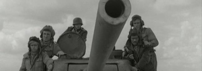 Čtyři z tanku a pes (Czterej pancerni i pies)