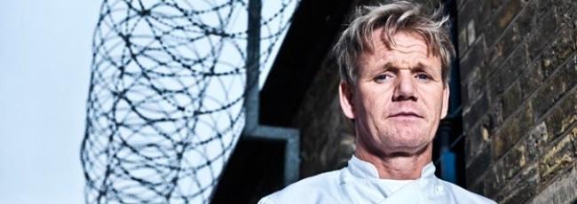 Gordon Behind Bars (Gordon Behind Bars) — 1. série