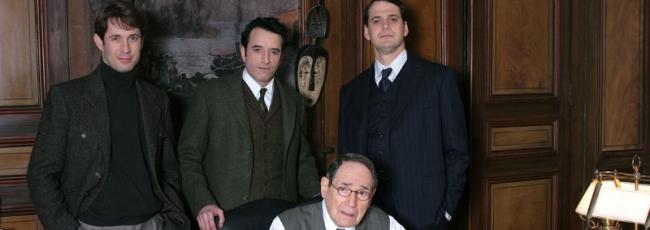 Malé rodinné vraždy (Petits meurtres en famille) — 1. série