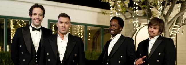 The Wedding Band (Wedding Band, The) — 1. série