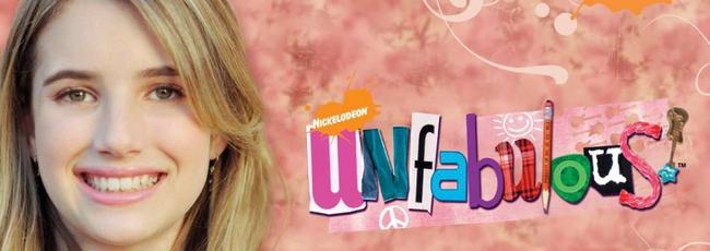 Unfabulous (Unfabulous)