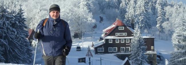 Na vrcholky hor s Vladimírem Čechem (Na vrcholky hor s Vladimírem Čechem)