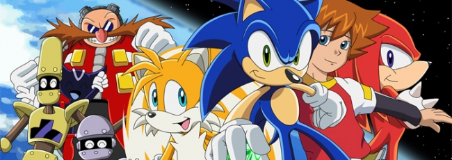Sonic X (Sonic X)