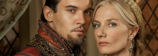 Tudorovci (Tudors, The) — 4. série