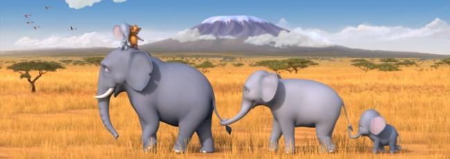 Nejmenší slon na světě (Nejmenší slon na světě)
