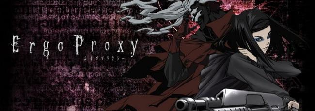 Ergo Proxy (Ergo Proxy) — 1. série