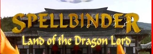 Vládci kouzel 2: Země dračího pána (Spellbinder: Land of the Dragon Lord)