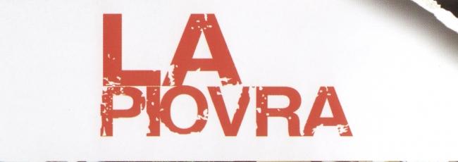 Chobotnice (Piovra, La) — 1. série