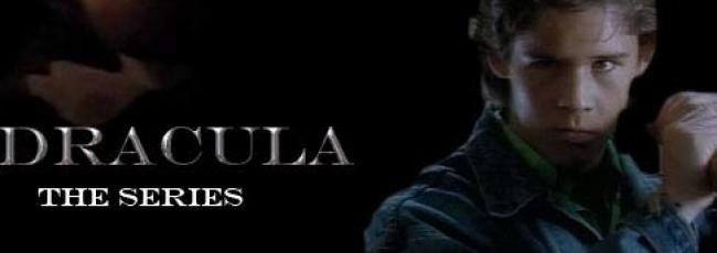 Dracula: The Series (Dracula: The Series)