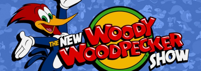 Datel Woody (New Woody Woodpecker Show, The)
