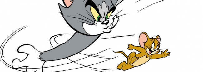 Tom a Jerry (Tom and Jerry)
