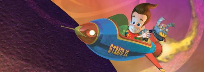 Dobrodružství Jimmyho Neutrona, malého génia (Adventures of Jimmy Neutron: Boy Genius, The)