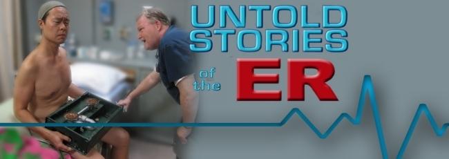 Lékařská pohotovost – neznámé příběhy (Untold Stories of the ER)