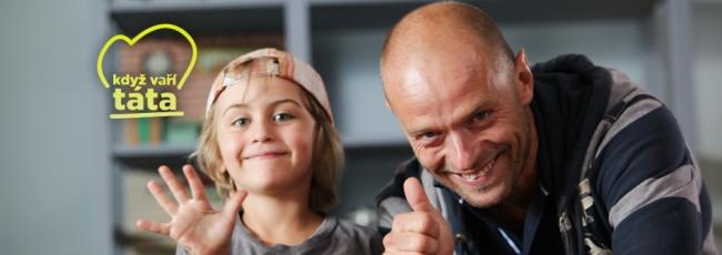 Když vaří tátá (Když vaří táta) — 1. série