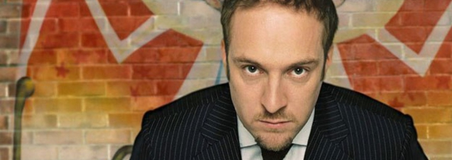Derren Brown: Magie a manipulace mysli (Derren Brown: Trick of the Mind)