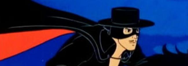 Zorro mstitel (New Adventures of Zorro, The)