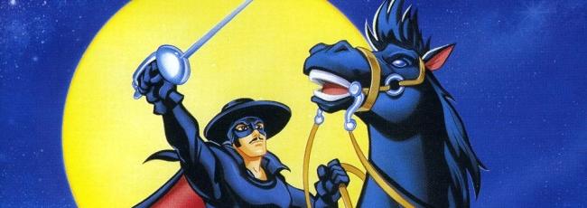 Zorro (Zorro)
