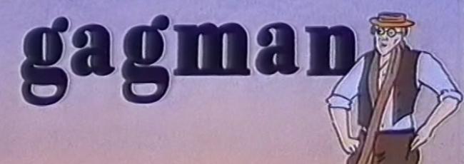 Gagman (Gagman)