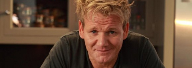 Gordon Ramsay's Ultimate Cookery Course (Gordon Ramsay's Ultimate Cookery Course)