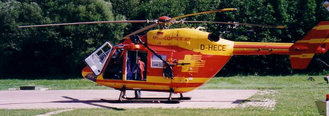 Medicopter 117 (Medicopter 117)