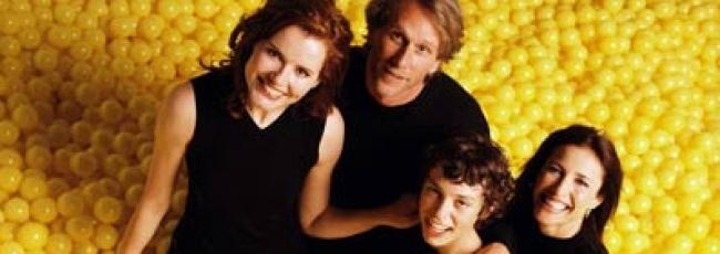 The Geena Davis Show (Geena Davis Show, The) — 1. série