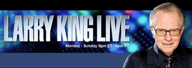 Larry King Live (Larry King Live)