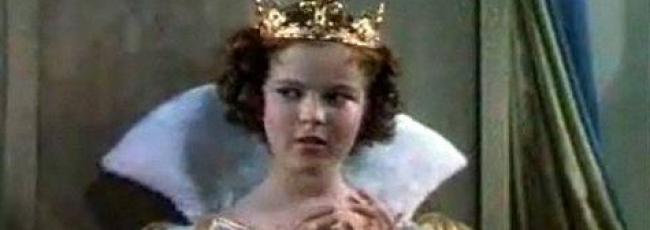Shirley Temple šou (Shirley Temple's Storybook)