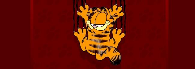 Garfield a přátelé (Garfield and Friends)