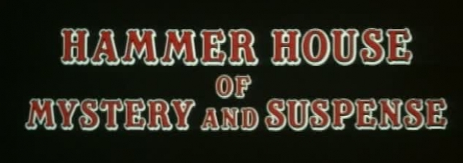 Hammer House of Mystery and Suspense (Hammer House of Mystery and Suspense)