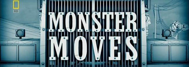 Stěhování ve velkém (Impossible Moves)