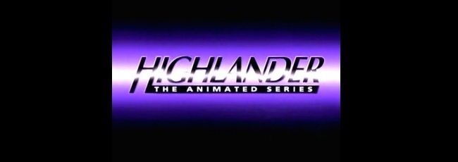 Highlander: The Animated Series (Highlander: The Animated Series)