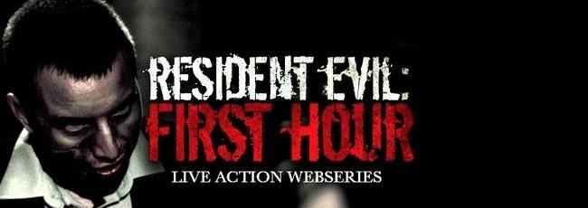 Resident Evil: First Hour (Resident Evil: First Hour) — 1. série
