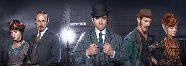 Ripper Street (Ripper Street) — 1. série