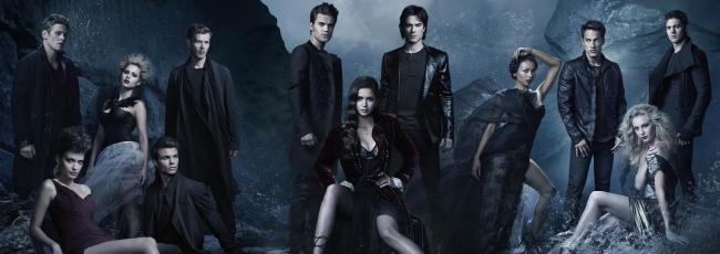 Upíří deníky (Vampire Diaries, The) — 4. série