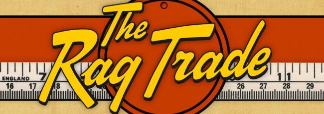 The Rag Trade (Rag Trade, The) — 1. série