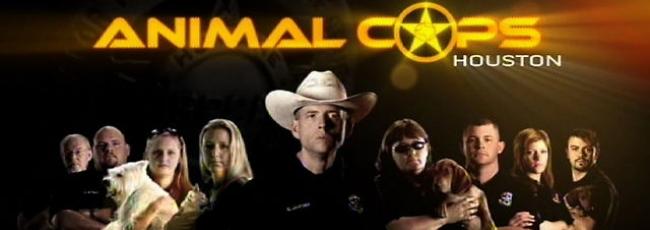 Veterinární policie: Houston (Animal Cops: Houston)
