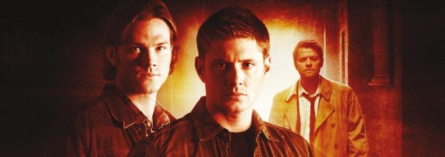Lovci duchů (Supernatural) — 5. série