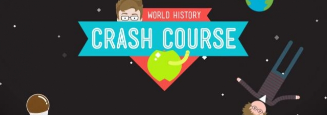 Crash Course: Světová historie (Crash Course: World History) — 1. série
